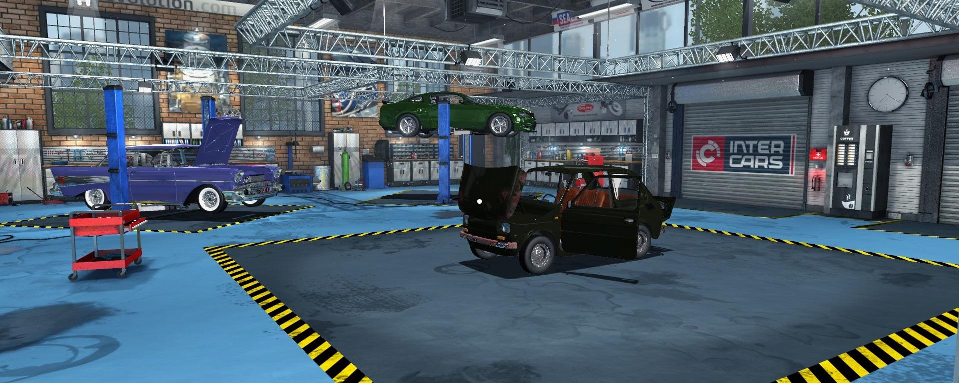 Car Mechanic Simulator 2015 Review – Falcon Game Reviews