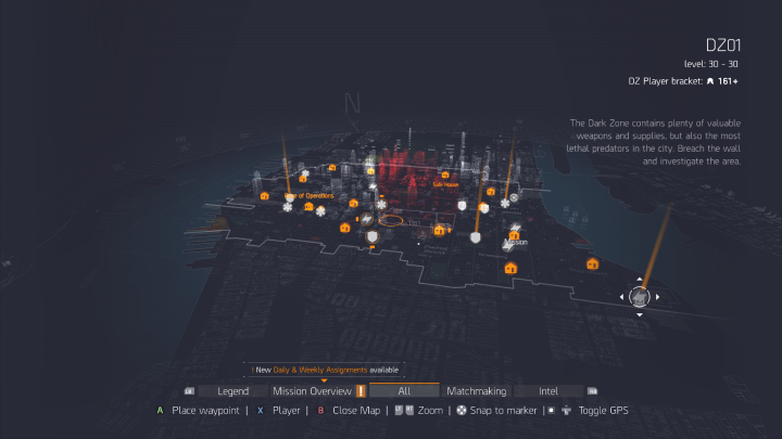 TheDivisionMap