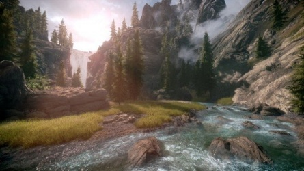 Beautiful graphics enhancements. Source: PCGamer