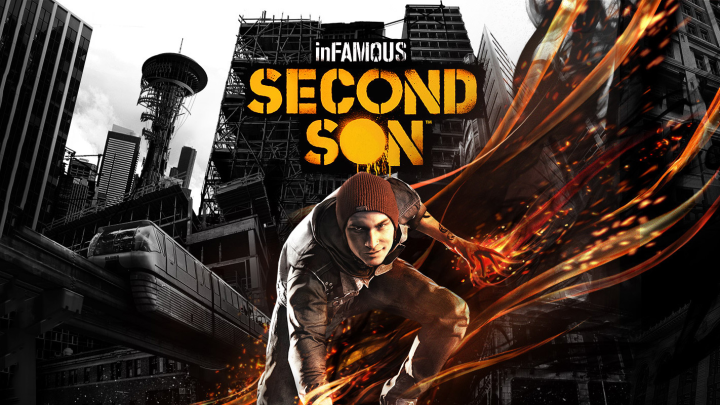 Infamous Second Son Title.png