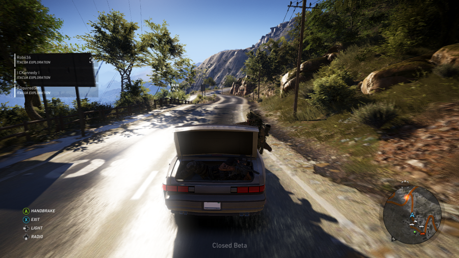 Ghost Recon Wildlands Beta Trunk Recon.png