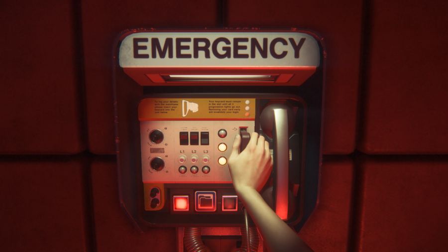 Alien Isolation Checking In.png