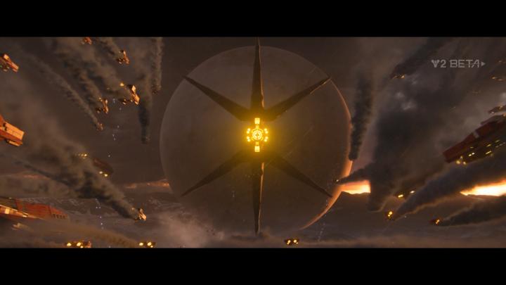 Destiny 2 Beta Invasion