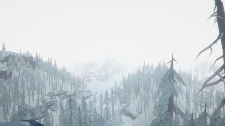 The Long Dark Luminance Fugue Valley