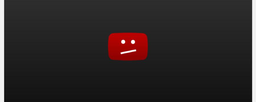 Youtube Takedown