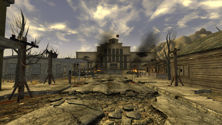 Fallout New Vegas Caesar's Legion.png