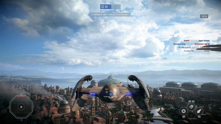 STAR WARS Battlefront II Droid Fighter.png