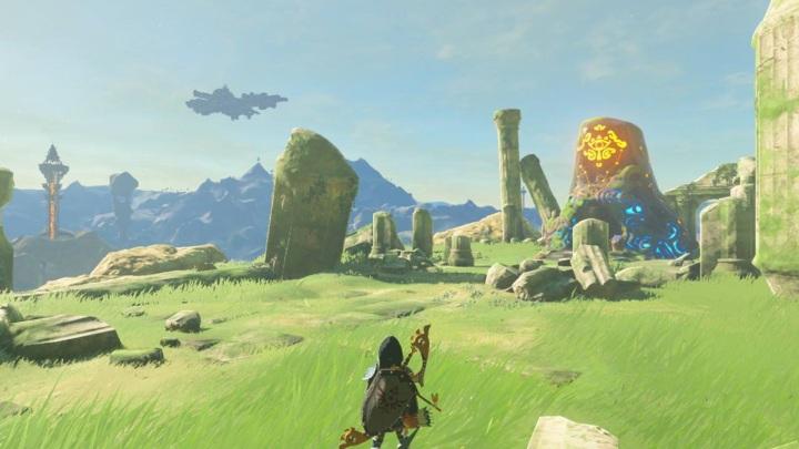 The Legend of Zelda Breath of the Wild Life In A Snapshot