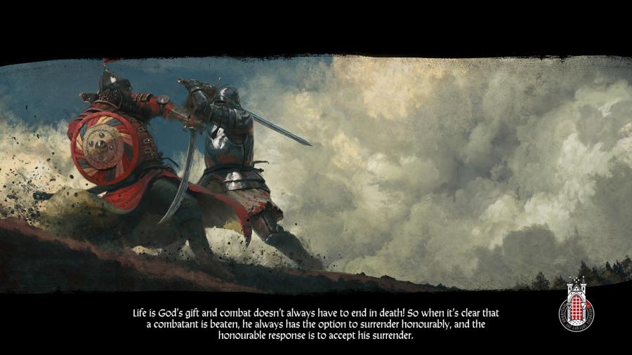 Kingdom Come Deliverance Combatants