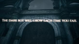 Hellblade Senua's Sacrifice Dark Rot