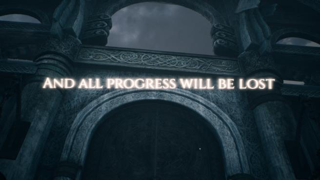 Hellblade Senua's Sacrifice Delete Save