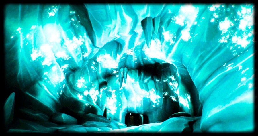 Glow Cave