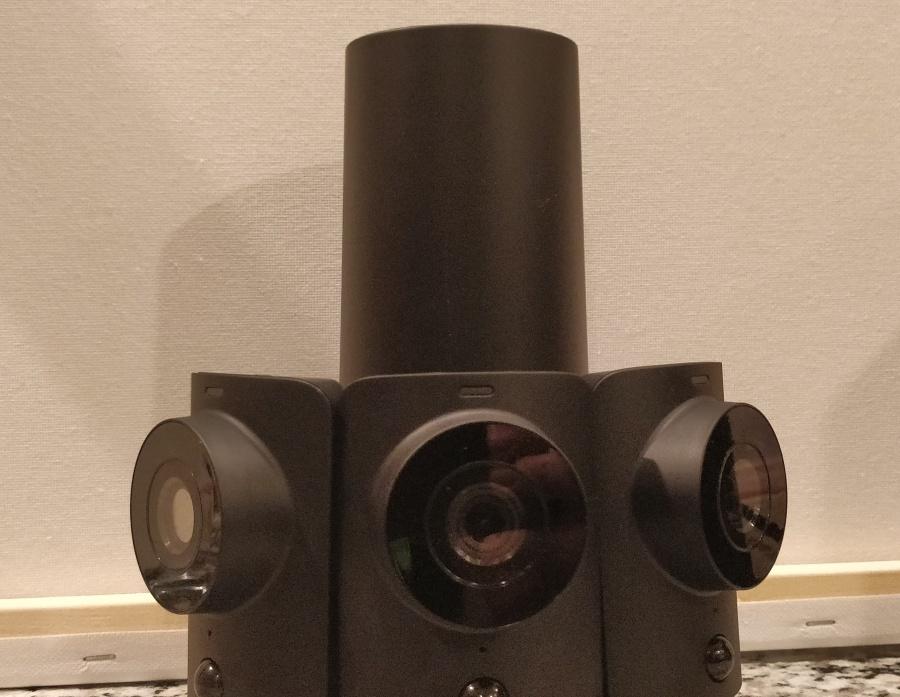 SimpliSafe Super Camera