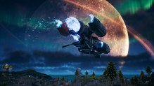 The Outer Worlds Liftoff