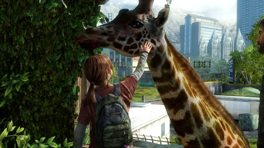 The Last of Us™ Remastered_20200623163158