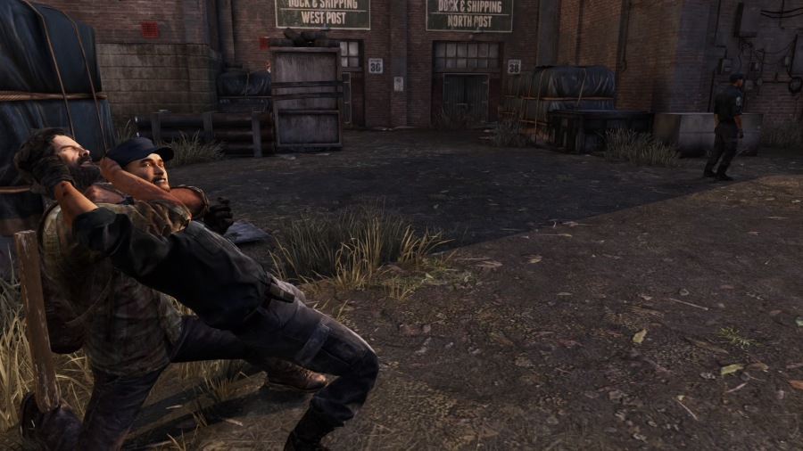 The Last of Us™ Remastered_20200614115855